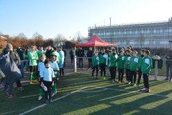 JSAL-FORBACH - Jeunesse Sportive d'Ars Laquenexy