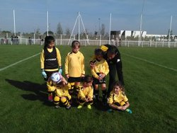 U9F - 23/09/17 - J.rentrée à Blagnac - Jeunesse Sportive Cintegabelloise