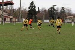 JSC 3 - 04/02/18 - Inter (à domicile) - victoire  3 - 2 - Jeunesse Sportive Cintegabelloise