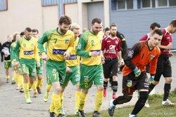 Seniors A - Champtoceaux (26/11/2017) - Jeunesse Sportive du Layon