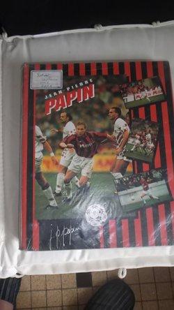 Le journal d'un jeune footballeur de 1986 à 2006,Stéphane Simon  1ers extraits.. - JS MARZY