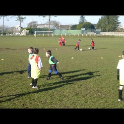 Ecole de foot 2008-2009 - JEUNESSE SPORTIVE PLOGASTELLOISE