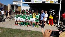 Tournoi Pentecote U11 - U13 Vallis Aurea Foot (26) - Loire Forez Football