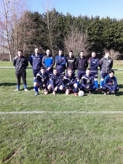 équipe B de la chapelle du bois - Sport et Loisirs La Chapelle Du Bois