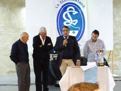 DISCOURS-SERS - LA CLERMONTAISE FOOTBALL