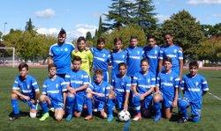 U15 ST MARTIN - LA CLERMONTAISE FOOTBALL