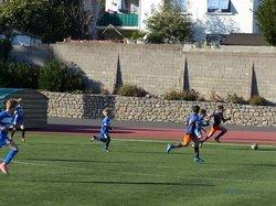 PLATEAU U10-U11 - LA CLERMONTAISE FOOTBALL