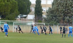 S1-BALARUC - LA CLERMONTAISE FOOTBALL