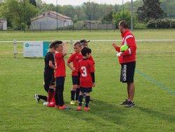 TOURNOI LA CREMADE FC 2018 - CATÉGORIE U9 - LA CREMADE F.C. (Ecole de Foot Fréjeville/Saix-Semalens)