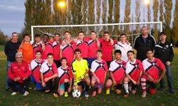 Photos équipes U9 - U11 - U15 - U17 - LA CREMADE F.C. (Ecole de Foot Fréjeville/Saix-Semalens)
