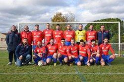 SENIORS SAISON 2016/2017 - FC Lagrave