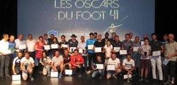 Club féminin de l'année 2016-2017 - Association Sportive La Percheronne