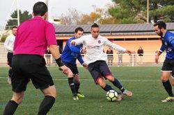 Victoire 3-0 des Seniors A contre Teille Mouzeil Ligne !!! - LA SAINT PIERRE DE NANTES