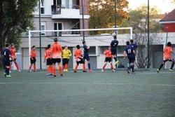 U17.2-FC Croix Roussien (18-10-14) - LYON CROIX ROUSSE FOOTBALL