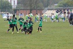 TOURNOI EZY 2014 U11 - LA CROIX VALLÉE D'EURE FOOTBALL