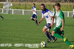 MATCH AMICAL SENIORS C CONTRE ST-JULIEN-DE-COPPEL - 17 AOÛT 2017 - Lempdes Sport Football