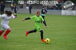 U11 - Tounoi Le Cendre - 08 mai 2017 - Lempdes Sport Football