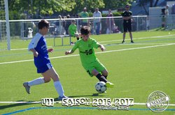 U11 - 4éme du Tounoi du Clermont Foot - 25 mai 2017 - Lempdes Sport Football