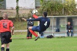 D4 : PAFC (en Bleu) - Ruca, 2 - 2 - PLANCOËT ARGUENON FC