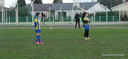 U13(2) / St Sulpice - Football Club Loubesien