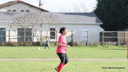 FCL FEMININES / PUGNAC - Football Club Loubesien