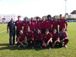 Endoume U19 Excellence (2)