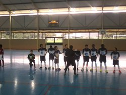 MTN VS ENERGY TEAM - mayouri tcho neg futsal club