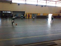 MTN VS FC FAMILY - mayouri tcho neg futsal club