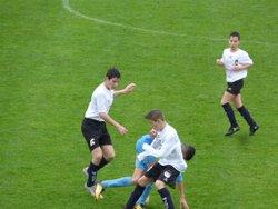 Victoire importante des U15 - MONTREUIL-JUIGNÉ BÉNÉ FOOTBALL
