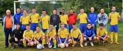 Equipes 2016-2017 - Maison des Jeunes de Jasney