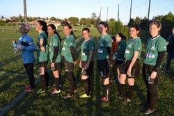 Monflanquin / sainte livrade - Monflanquin Football Club