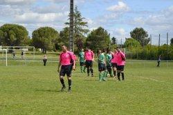 Monflaquin / le passage, demie finale 5/1. finale à Nérac le 25 mai - Monflanquin Football Club