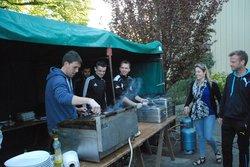 Retour en images Steack frites dimanche 23 avril - MONTAGNARDS DE SULNIAC
