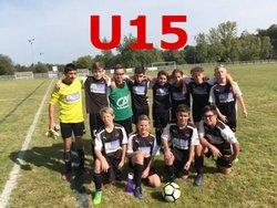 Les jeunes - Montesquieu Football Club