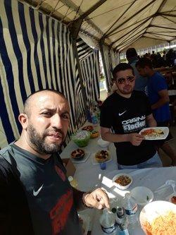 Rencontre  avec notre equipementier Original Flocker et Foued BenMansour toujours aussi bon et genereux ! Merci pour ton accueil et ton professionnalisme gage de confiance et de reussite pour nous les.clubs 30/06/2018 - Associazione Club Montreuil Futsal         ACM MONTREUIL FUTSAL