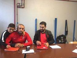 Fête de quartier Marcel Cachin 10 septembre 2017 ! - Associazione Club Montreuil Futsal         ACM MONTREUIL FUTSAL