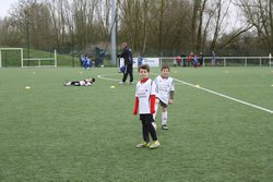 Tournoi U9 St Georges sur Eure 2015 - Muni Sports Authon du Perche