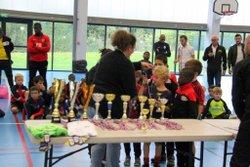 TOURNOIS FUTSAL 2017 - MAGNY EN VEXIN FOOTBALL CLUB
