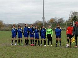 retour en photos sur le week end footballistique de nos équipes féminines - Nouvelle Génération Touloise