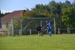 Novion Porcien - Juniville (27.09.2015) - Espoir Sportif de Novion-Porcien
