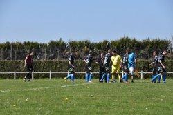 Novion Porcien - Tagnon le 09/04/2017 - Espoir Sportif de Novion-Porcien