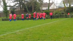 OHS - FC SUD HAGUE (3-3) 15/04/18 - OCTEVILLE HAGUE SPORTS