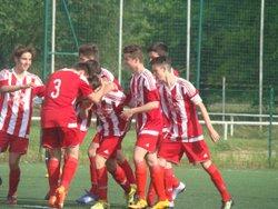 Finale Goulut U18 - Olympique Courcelles les Montbéliard