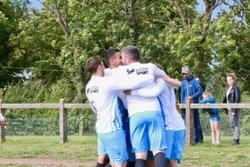 3ème tour de la Coupe de france 2017/2018 - Olympique Arras Football