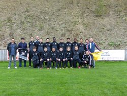 Equipe U18 - OLYMPIQUE DE DARNÉTAL