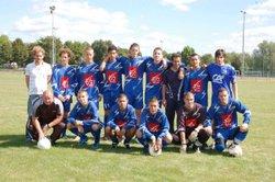 OFC U19  A