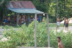 La récompense des champions de Guyane U15 2014 : Un weekend à Krik Koko Vilaj (27 et 28/09/14) - OLYMPIQUE DE CAYENNE