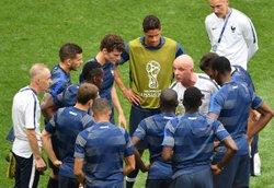 Coupe du Monde - Olympique Monblanais