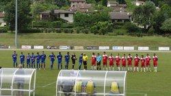 Photos Equipe 3 - Bilieu - Olympique Saint Marcellin