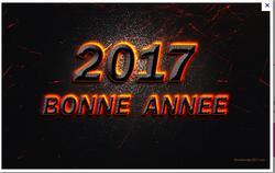 Bonne Année - Elancourt OSC